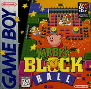 Kirby's Block Ball (NA)