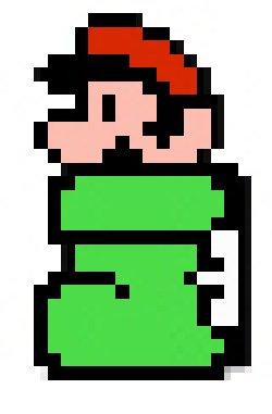 Goomba S Shoe Nintendo Fandom