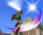 Link melee