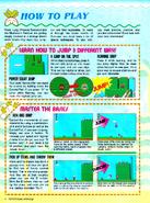 Nintendo Power Magazine V. 1 Pg. 008
