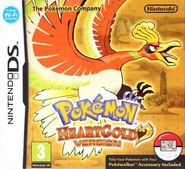 Pokemon HeartGold (EU)
