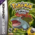 Pokemon LeafGreen (NA)