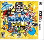 WarioWare Gold (NA)