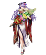 FEH Camilla (Happy New Year!)