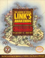 Link's Awakening Player's Guide