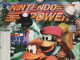 Nintendo Power V90