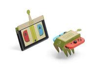 Nintendo Labo - Toy Con Variety Kit 05 RC Car