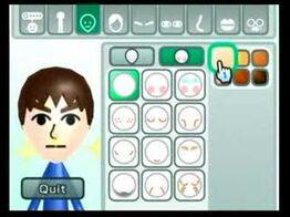 Nintendo Miis