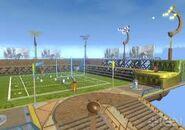 De Blob 2 Football Field