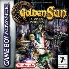 Golden Sun - La Edad Perdida (EU)