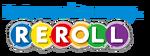 Katamari Damacy REROLL logo