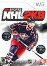 NHL 2K9 (NA)