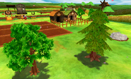 Story of Seasons - Trio of Towns - Screenshot 04