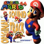 SuperMario64OriginalSoundtrackUScover