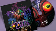 Zelda majoras mask soundtrack
