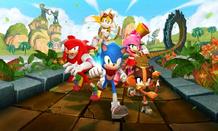 49 - Puzzle Swap - Sonic Boom