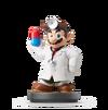 Amiibo - SSB - Dr. Mario