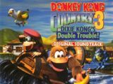 Donkey Kong Country 3: Dixie Kong's Double Trouble!/soundtrack