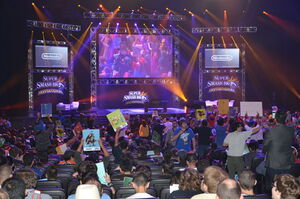 E3 2014 Smash Bros Tourney