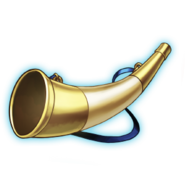 FEH Fortifying Horn