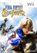 Final Fantasy Crystal Chronicles The Crystal Bearers (NA)