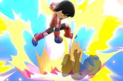 Omega Blitz