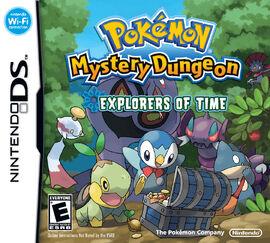 Pokémon MD EoT Box (NA)
