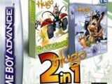 Hugo 2in1: Bukkazoom! / The Evil Mirror