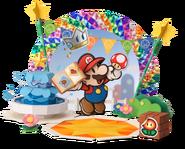 3DS PaperMario illu01 E3