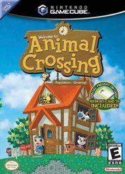 Animal Crossing (NA)