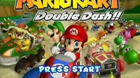 Classic VGM 30 Mario Kart Double Dash - Rainbow Road