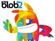 De Blob 2 Artwork