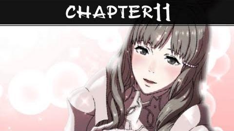 Fire Emblem Awakening - Chapter 11 - Mad King Gangrel