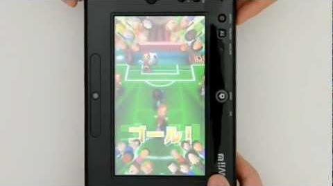 First footage of Wii U Party coming to Wii U Summer 2013