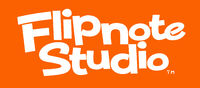 FlipnoteStudio logo