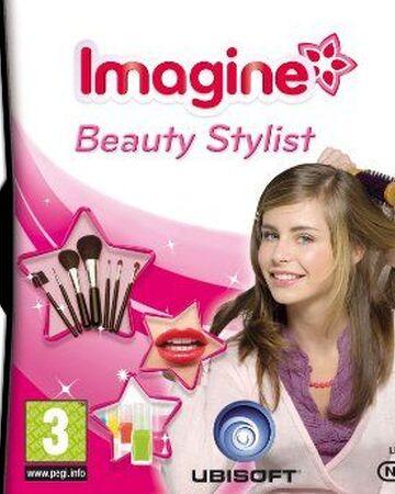 Imagine Beauty Stylist Nintendo Fandom
