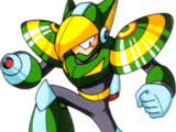Jupiter (Mega Man)