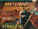 Nintendo Power V71