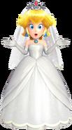Super Mario Odyssey - Princess Peach