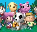 List of Animal Crossing characters