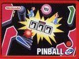Pinball-e