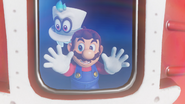 Super Mario Odyssey - Screenshot 08