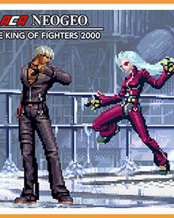 The King Of Fighters 2000 Nintendo Fandom