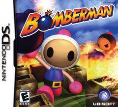 Bomberman DS (NA)