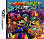 Mario & Luigi - Partners in Time (NA)