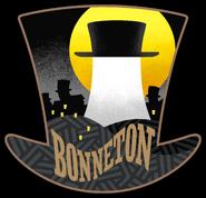 Super Mario Odyssey - Sticker Artwork - Bonneton
