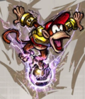 Diddy - Mario Strikers Charged