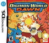 Digimon World Dawn & Dusk