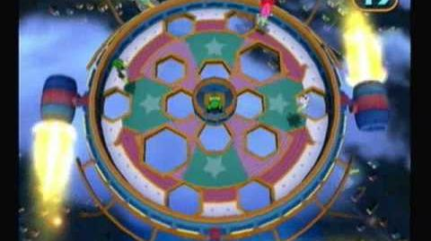 Mario Party 7 - Pogo-a-Go-Go