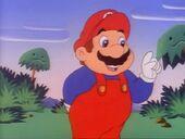 Mario says Good